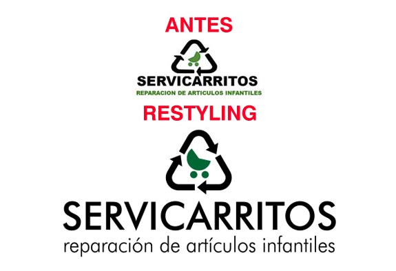 restyling servicarritos